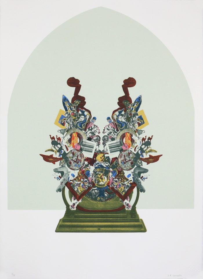 """""""Versameling"""" by Stephané Conradie"""